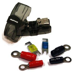 Ampire kaitsmekomplekt XSI35 20-50mm²