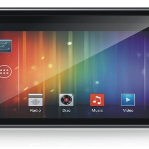 ADAYO Android 2-DIN
