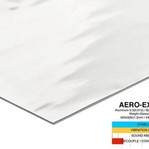 Gladen Aero-Extreme