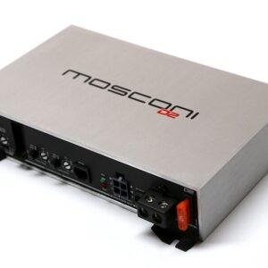 Gladen Mosconi D2 150.2