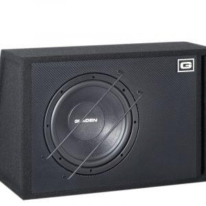 Gladen Zero 10 Pro VB