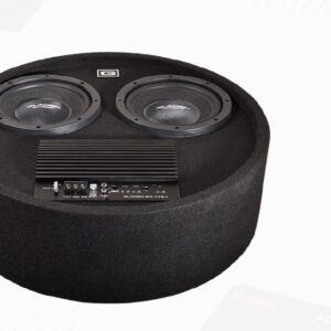 Gladen RS 08 RB Dual Active