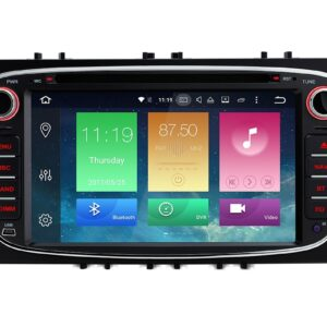 """7"""" Android 8.0 peaseade Ford"""