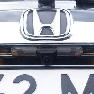 Mudelipõhine tagurduskaamera, Honda
