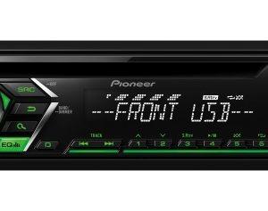 Pioneer DEH-S100UBG