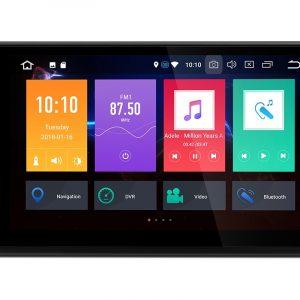 BMW E53/E39 Android 8.0 multimeedia keskus