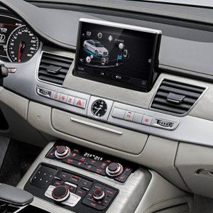 Audi A6, A7, A8 Android multimeedia keskus