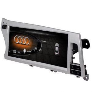 Audi A6, Q7 Android multimeedia keskus